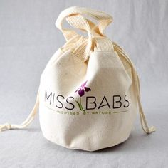 Tote your Miss Babs projects in style with these smallproject bags with sturdy handles! This...