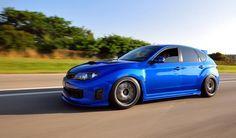 #Subaru