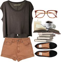 """Night-work"" by maartinavg ❤ liked on Polyvore"