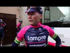 Video: Horner on his first race for Lampre-Merida