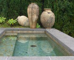 #biot #jars #terracotta #limestone #Old #antique