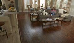 Tarkett Boreal Laminate Flooring Summer Maple