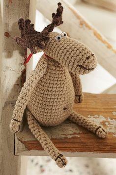 """Crochet """"ELG"""""""