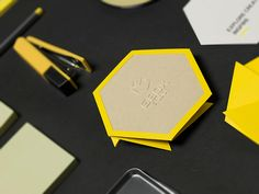 Gbox Studios - Brand identity  by Bratus ™