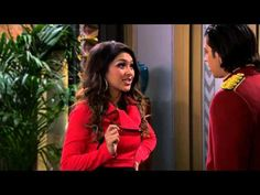 Break-Up and Shape-Up - Clip - JESSIE - Disney Channel Official