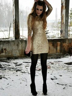 Kerst outfit inspiratie - My Simply Special