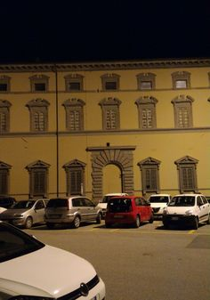 Palazzo Vitelli
