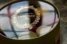 packaging | Laduree