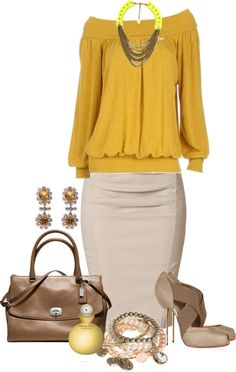 Outfits for Work - Trend Outfits for Work Fashion Classy Outfits, Beautiful Outfits, Casual Outfits, Work Fashion, Fashion Looks, Modelos Fashion, Mode Outfits, Work Attire, Mode Style