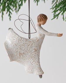 Dance of Life Ornament