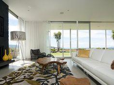 Taumata Road Residence by Simon Carnachan   HomeDSGN