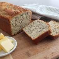 Gluten free bread by Thermomix in Australia on www.recipecommunity.com.au