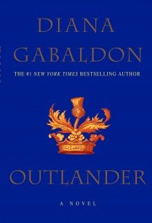 Outlander--this series defies genre tags. Most appropriate would be Adventure. I hate to describe it, because I won't be able to do it justice. Just read it--if you aren't hooked by page 120, then put it down and try again in 5 years, lol!