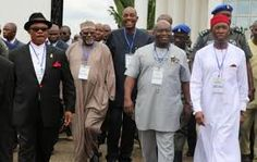 THE SILENCE OF SOUTH EAST GOVERNORS AGAINST THE MASSACRE OF BIAFRANS SHOW THAT THEY ARE POLITICAL SLAVES: