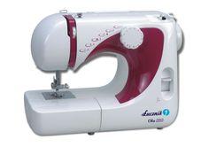 Šicí stroj Lucznik Ola - Sewing machine Lucznik Ola
