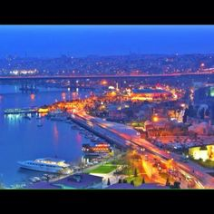 The best places to watch sunset in Istanbul Eyüp   - Explore the World with Travel Nerd Nici, one Country at a Time. http://TravelNerdNici.com