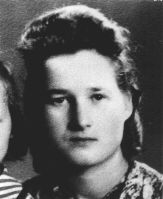 Stefanie (Fusia) Podgorska . . . During the Holocaust, sixteen-year-old Stefania and her six-year-old sister harboured thirteen Jewish men, women and children in the attic of their home for two-and-a-half years. Both were later honored as the Righteous Among the Nations by Yad Vashem as well as by the Jewish and Polish organizations in North America, for their wartime heroism.