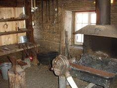 Sod house project