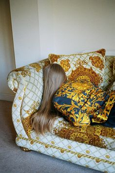 impromptu glamour naps