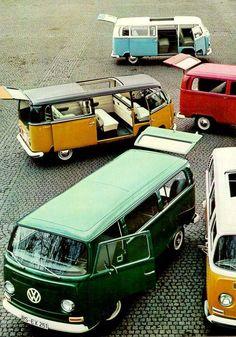 76fcca07fdc759 just Volkswagen (thé campervan). Britley Craig · Vintage VW