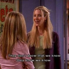 125 Most Relatable 'Friends' Quotes Of All Time