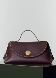 Fall / Winter Runway 2014 collections - Leather goods | CÉLINE