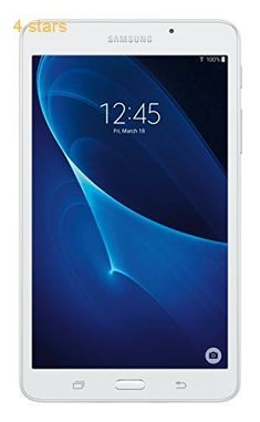 (Rating: 4 stars) Samsung Galaxy Tab A SM-T280NZWAXAR 7-Inches 8 GB Wifi Tablet (White) Samsung Galaxy SM T280NZWAXAR 7 Inches Tablet is rated above 4 stars and stays in the most selling products online in PC  category. Click below to see its Availability and Price in your country.
