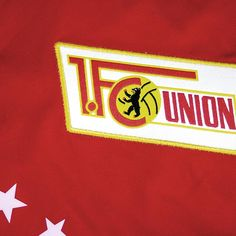 1. FC Union Berlin wallpaper. 1 Fc Union Berlin, 1.fc Union, Football Wallpaper, Soccer, Symbols, Letters, Sport, Futbol, Deporte