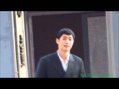 20140330  KBS감격시대 용인세트장에서 김현중  KIM HYUN JOONG /TIME 3:42 - POSTED 30MARCH2014