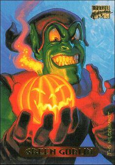Green Goblin ('94)