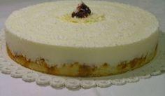 Biela torta
