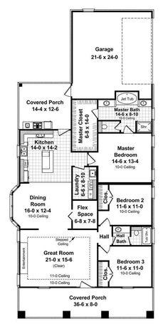 1st Level Floorplan image of The Ashwood Lane