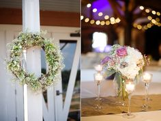 flowers, wreath « Simple Color | Southern Wedding Photography