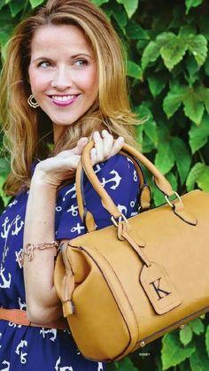 Honey satchel