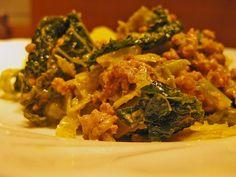 Curry - Wirsing, ein leckeres Rezept aus der Kategorie Rind. Bewertungen: 149. Durchschnitt: Ø 4,2.