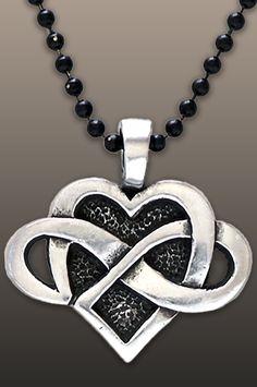 Celtic Infinite Heart Pendant Celtic Knot Works https://www.amazon.com/dp/B01M748MOZ/ref=cm_sw_r_pi_dp_x_4a2lyb9RY4Q7T