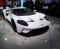 Nice Ford 2017 - A Sketch Comes to Life at the 2016 Detroit Auto Show: 2017 Ford GT Supercar...  LGBT Post Check more at http://carsboard.pro/2017/2017/08/28/ford-2017-a-sketch-comes-to-life-at-the-2016-detroit-auto-show-2017-ford-gt-supercar-lgbt-post/