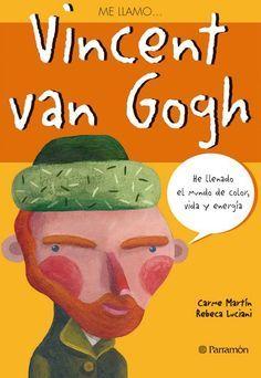 Van Gogh Van Gogh Vincent Van Gogh Libros De Arte