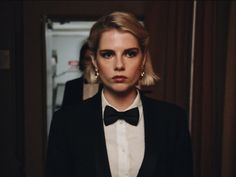Wilted Rose, Lucy Boynton, Face Photography, Classy Aesthetic, I Love Lucy, Lady And Gentlemen, Pretty Woman, Hair Makeup, Actors