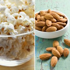 Healthy snacks can be a satisfying part of a diabetes meal plan. Get ideas for 7 grab-and-go choices that are full of flavor and nutrients.