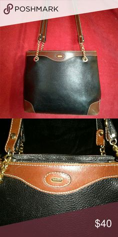 ☆sold SOLD☆Authentic vintage Bally tote Authentic vintage Bally tote bag. IN very good condition. SIGNED and gold hardware. All leather. Bags Totes