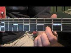 ▶ I'll Follow The Sun Beatles guitar solo lesson - YouTube