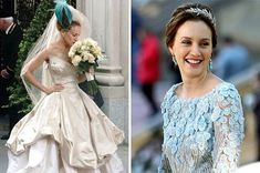 Plan A Picture Perfect Wedding And We'll Tell You Which Fictional Bride You're Most Like