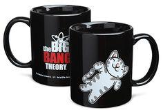 Soft Kitty Mug.