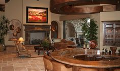 Interiors by Ambiance Unlimited, Inc.