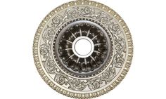 Ceiling Medallions : MD-7047-MC Ceiling Medallion
