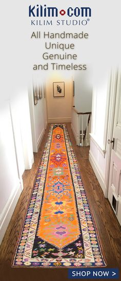Find the perfect antique, vintage or new runner rug for your home in carefully curated collection of one-of-a-kind hand-woven rugs. Every rug we offer is premium quality and professionally cleaned. Floor Rugs, House Design, Rug Runner, Home Goods, Home Furnishings, Home, Rugs On Carpet, Rugs, Area Rugs For Sale