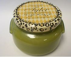 TYLER CANDLE, 22 OZ, TYLER ** For more information, visit now : aromatherapy