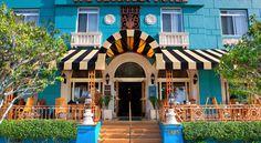 Booking.com: The Georgian Hotel , Los Angeles, USA - 1052 Guest reviews . Book…