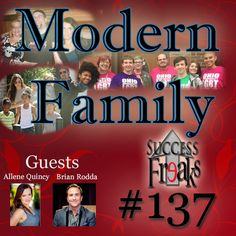 """Success Freaks #137 - Modern Family  Join your Success Freaks as they chat with stars from the upcoming web series """"My Two Black Girlfriends.""""  Together they discuss their experiences with intolerance, differing family dynamics in today's society, and creating a web series that crosses some many lines & barriers."""